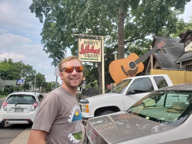 Bobby's Idlehouse Tavern