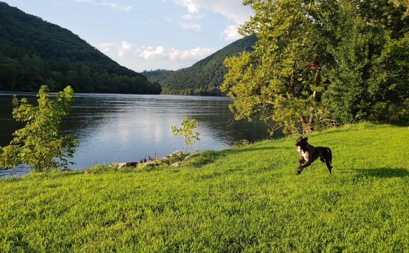 New River Junction – Blacksburg,VA