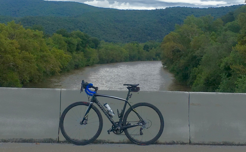 Cycling Virginia – Part 2